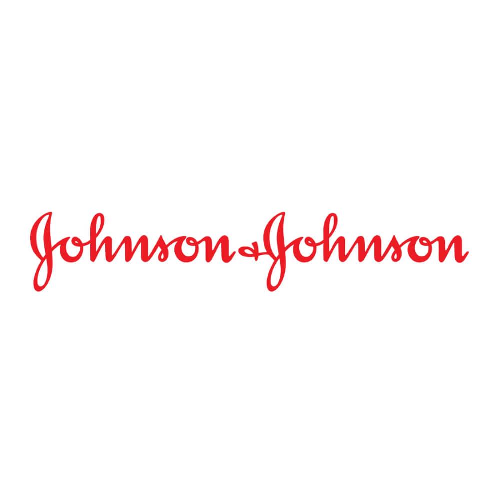 johnson&johnson logo